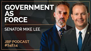 The Jordan B. Peterson Podcast - Season 4 Episode 14: Senator Mike Lee