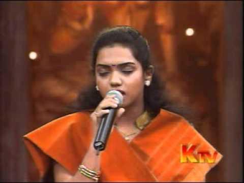 ponvanam panneer thouvuthu
