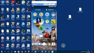Android  Klasör Oluşturma  General Mobile 5- 5plus  Yeni