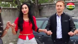 �������� ���� Roja Hine Celal & Zîbêda Курдская Хна 2018 ������