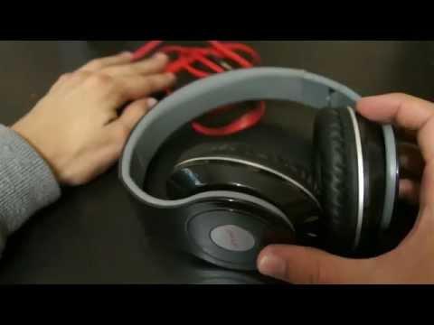 Китайский Beats Audio или Ditmo. По одежке не встречать.