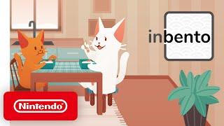 inbento - Launch Trailer - Nintendo Switch screenshot 2