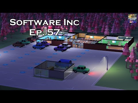Software Inc. Alpha 9 - Ep. 57 Don't forget the Press Release!