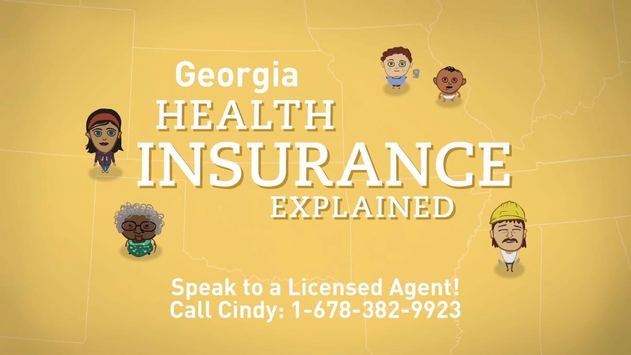 Affordable healthcare Insurance Georgia - YouTube
