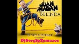 Juan Magán Feat. Belinda - Te Voy a Esperar [HQ}
