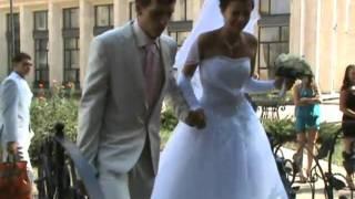 свадьба-прогулка- Коля и Аня-20.08.2010.mpg