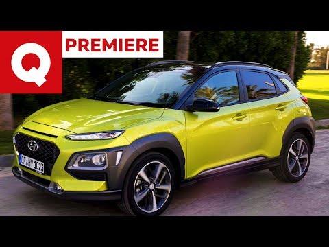 Hyundai Kona: come va la suv dai quattro occhi | Quattroruote