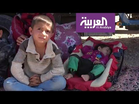 يونيسف: الهجوم التركي تسبب بنزوح 70 ألف طفل  - 17:54-2019 / 10 / 15