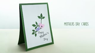 Mothers Day Card   Handmade Cards