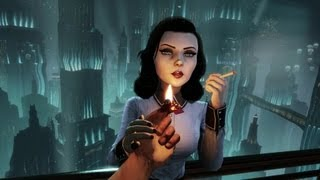 "BioShock Infinite   ""Burial at Sea"" (Episode One) DLC - Teaser Trailer [EN] (2013)   FULL HD"
