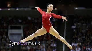 Gymnastic floor music - Know no better - Major Lazer (feat. Travis Scott Camila Cabello & Quavo)