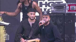 Download Jidenna Live at HOT 97 Summer Jam 2017 MP3 song and Music Video