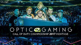OpTic Gaming Montage (Call of Duty CWL Championship 2017)
