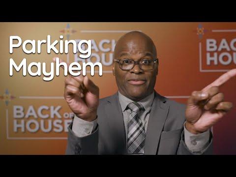 Back Of House: Season 1, Episode 4 - Parking Mayhem