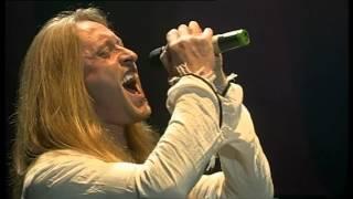 Kamil Střihavka - Gethsemane (Czech Concert Cast 2003)