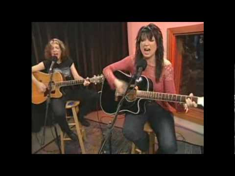 Meredith Brooks / Bad Bad One / Sessions @ Aol 2002