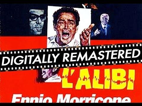Ennio Morricone - Belinda May - L'alibi (HIGH QUALITY AUDIO)
