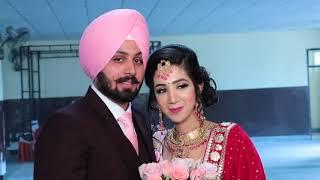 Munda jattan da v gabru pree wedding portrait song by muskan films Pehowa