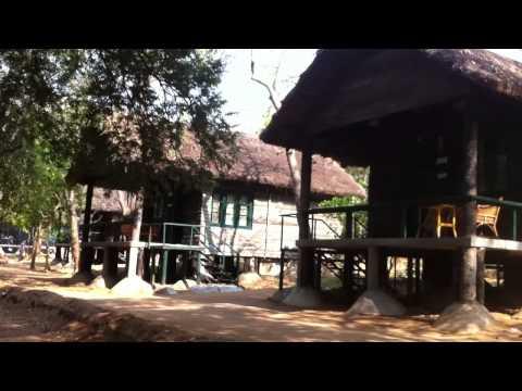 Adventure @ Cauvery Fishing Camp Bheemeshwari - 2