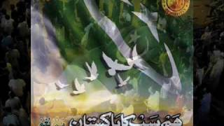 Hamy tum say pyar hai (TRIBUTE TO PAKISTAN CRICKET TEAM)wmv
