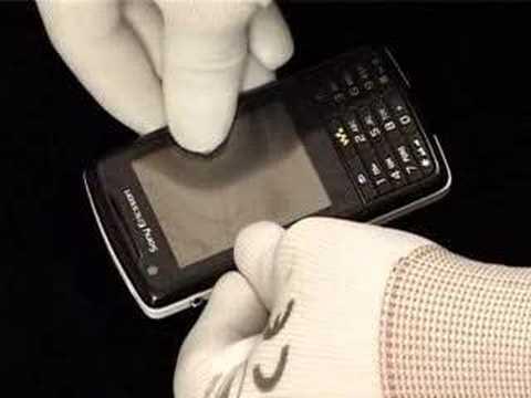 Sony Ericsson W960 Reassembly (Składanie)