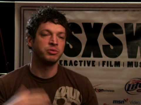Syd Buter Discusses the Attributes of SXSW