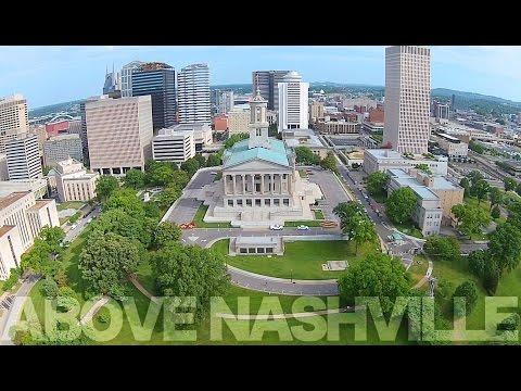 Above Nashville, TN