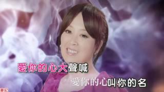 思念的海岸~喬幼~KTV字幕~1080P