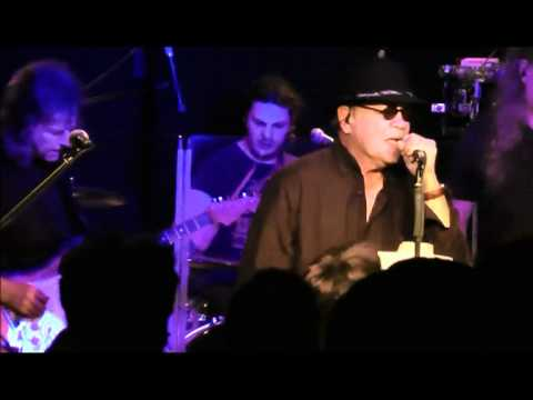 Mitch Ryder feat. Engerling - Ain't Nobody White (Can Sing The Blues) - 2012 - Kulturbastion Torgau