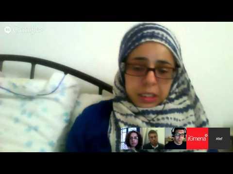 Local Internet Policies in the Arab Region