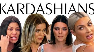 The Kardashian BFF's Thrown Out Due To Backstabbing, Cheating & Jealousy!