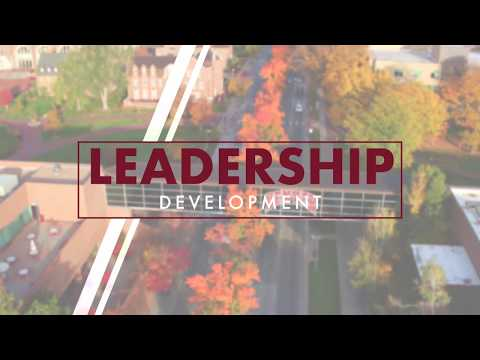 Master of Science in Management - Leadership Development