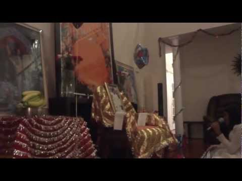 Akhanda Jyoti Jalao Sai Man Mandir Mein