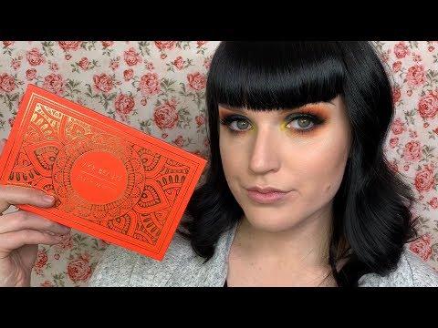 Ace Beaute Flair palette tutorial!
