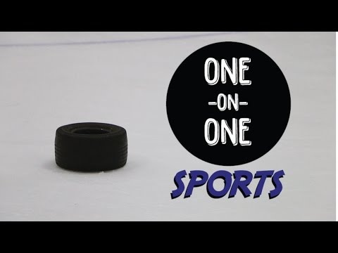 Sports One on One: Nick Mecca