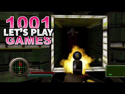 Marathon Infinity (PC) - Let's Play 1001 Games - Episode 95