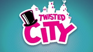 Twisted City Full Gameplay Walkthrough