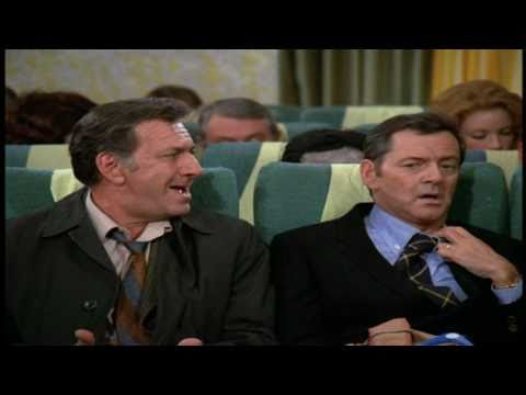 The Odd Couple - I Much Fear There`s Some Nut Trying To Read Your Lips