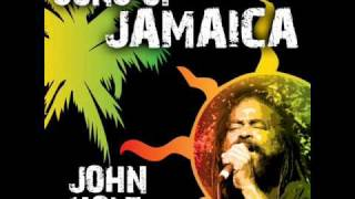 John Holt - Having my baby [Sons of jamaica]