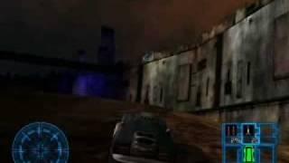 redline gang warfare 2066 gameplay stadium city