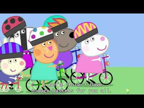 Peppa Pig 佩佩豬 第二季 全53集《英語發音英文字幕》