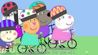 Peppa Pig 粉紅豬小妹  第二季【中文版 02】HD1080P