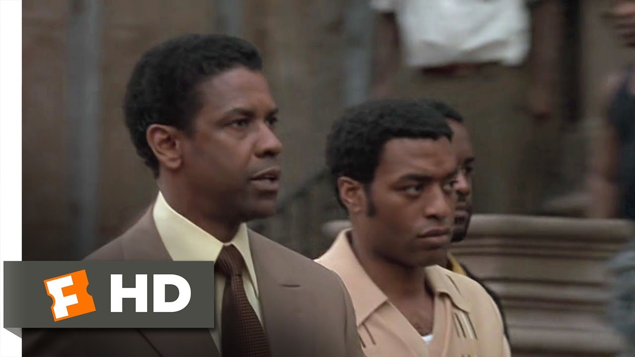 American Gangster Prequel Series Will Star Forest Whitaker