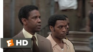 American Gangster 111 Movie CLIP - Nobody Owns Me 2007 HD