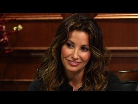 "Gina Gershon On A ""Bound"" Sequel | Larry King Now - Ora TV"