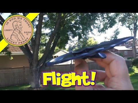 #5 Take Flight Batman, Beware The Batman - 2013 McDonald