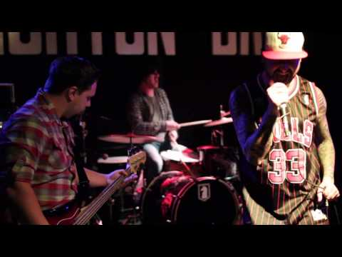 Franchise- Fade In/Grab You : Live Music Video