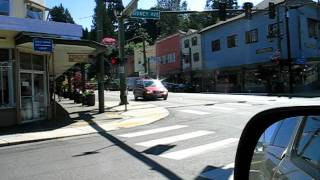 Port Orchard, WA USA ~ Out and About August 2011.AVI