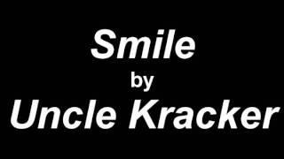 smile uncle kracker
