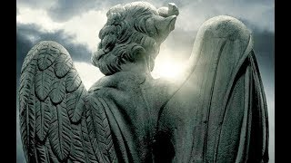The Man Who Discovered The Lost Language of the Angels
